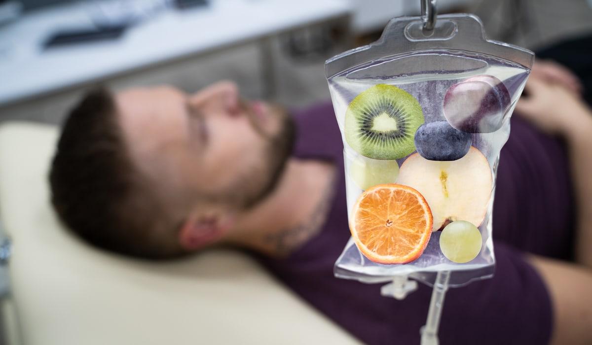 revive multi vitamin iv infusion memphis tn